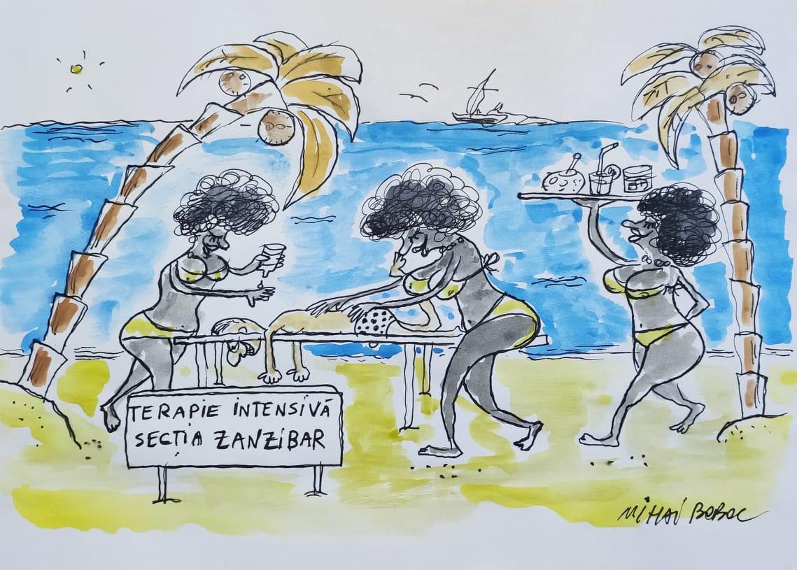 Secția Zanzibar 1