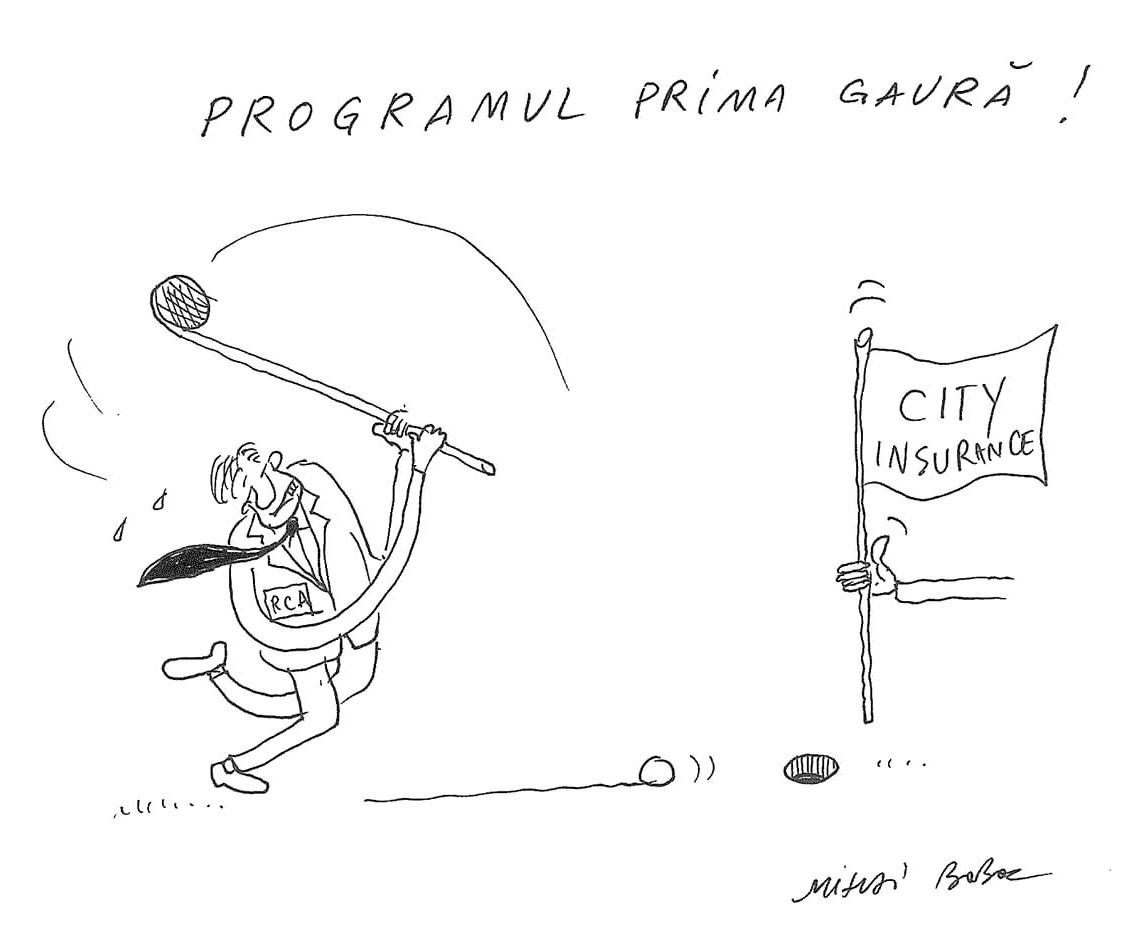 Programul prima gaura 1