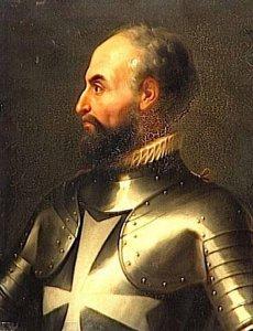 Jean Parisot La Valette