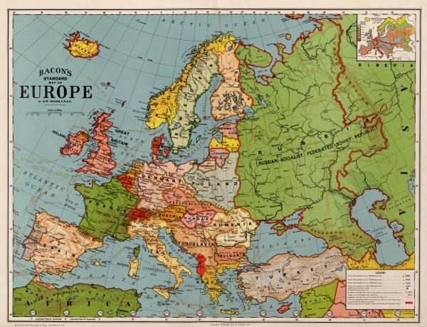 _Europe 1920