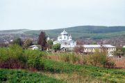 Drumurile basarabene ale lui Sadoveanu din 1919 - Mănăstirea Hârbovăț