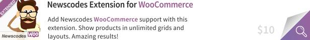 Newscodes - News, Magazine and Blog Elements for WordPress 10