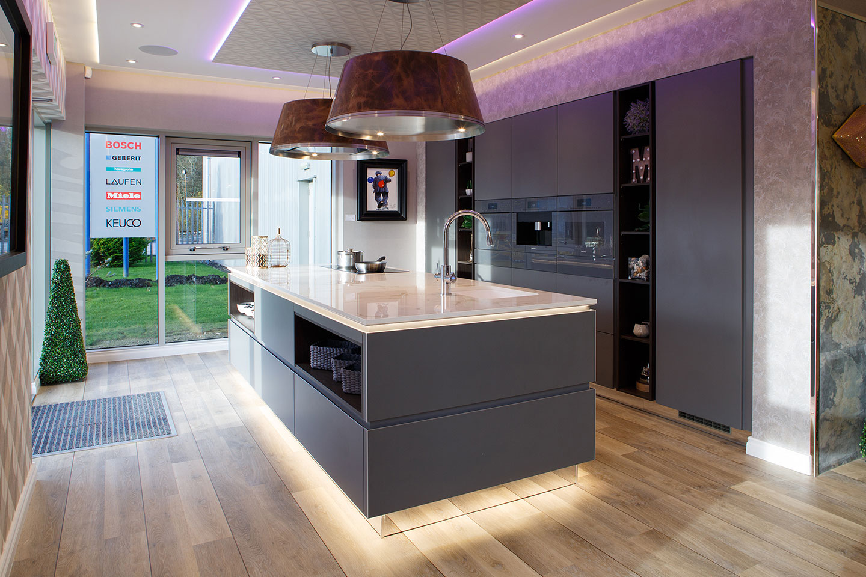 kitchen showrooms cabinets doors for sale in fife showroom now open mihaus gallery