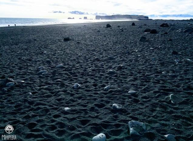 Reynisfjara Black Sand Beac