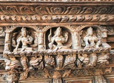 Patan-woodwork