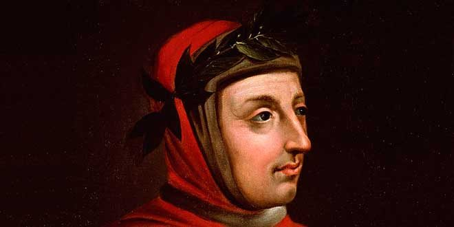 Resultado de imagen para Fotos de Francesco Petrarca