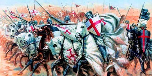 Image result for cruzadas