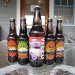 【シャスタおすすめレストラン】聖地シャスタの地ビールレストラン、シャスタ限定のレムリアンビール!