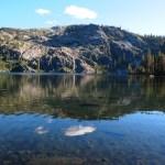 【シャスタのおすすめ】キャッスルレイク(Castle lake)の行き方