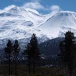 【冬のシャスタおすすめ】 雪の時期はどこへ行く? とっておきの「シャスタとシャスティーナ」が寄り添う場所へ