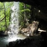 【シャスタのお勧めスポット】ヘッジクリークフォールズ (Hedge Creek Falls)