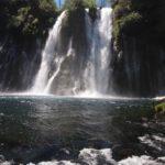 【シャスタ】おすすめの滝はどこ? 一番スケールが大きな滝へ