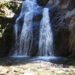 【シャスタ】妖精の滝!おすすめはフェアリーフォールズ!