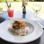 【カウアイ島のグルメ情報】リフエ・ポイプ・カパアに美味しいレストランがあった!