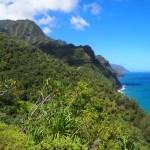 【ハワイのハイキング】おすすめは絶景のカウアイ島!ナパリは神秘的!ジャングル!