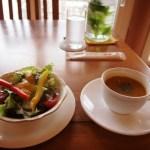 癒しカフェは沖縄のどこ?波動が上がる?月桃茶と沖縄料理でヒーリング?
