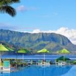 【カウアイ島の高級ホテル】おすすめ5つ星ホテル「セントレジス」絶景に満足!