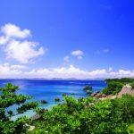 12月沖縄旅行の服装は?気温は?海で泳げる?冬の楽しみ方!パワースポット情報