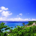 【4月沖縄】服装や気温は?海で泳げる?格安飛行機はいくら?イベント情報!