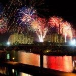 ハワイのお正月!年末年始の2019イベント!6つの最高な過ごし方を紹介します