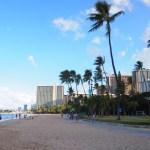 3月ハワイ旅行の気候と服装は?海で泳げる?3月ハワイの楽しみ方!子連れにおすすめオプショナルツアーとは?