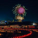福岡イルミネーションの穴場!デートにおすすめの「福岡タワー」博多・天神のスポットを紹介します