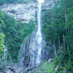 【パワースポット】那智の滝と熊野那智大社!