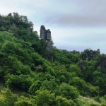 【九州パワースポット穴場】自然と温泉!七福神の奇岩「大分の宇戸の庄」がすごい!