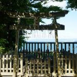 【福岡】龍神の神社は志賀海神社!「龍の都」のお守りと御朱印帳がすごい!「海神の総本社」