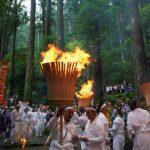 「那智の扇祭り」熊野那智大社に行ってきました!
