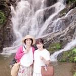 【福岡パワースポット】「白糸の滝」は浄化がすごい!奇跡的な体験とは