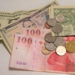 海外旅行で余ったお金どうしてる?日本で電子マネーに交換?チャージ?