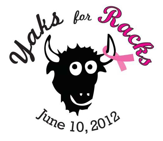 Help the Yaks raise money for Susan G. Komen