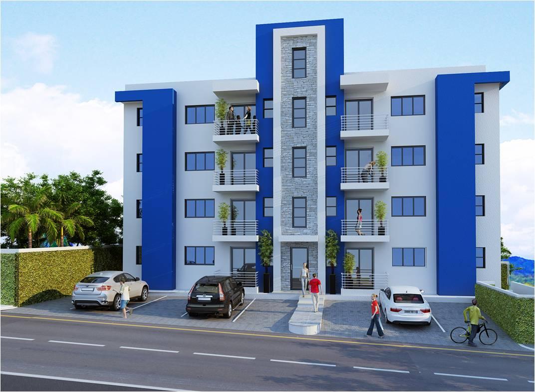APARTAMENTOS EN VENTA IC Inmobiliaria  Mi Hogar Dominicano