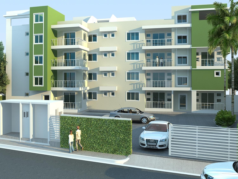 APARTAMENTO EN VENTA IC Inmobiliaria  Mi Hogar Dominicano