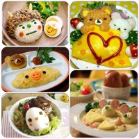 Thanks Mom vol.2, Japanese Lunch Plates | Live As One Likes