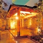 プチ家出におすすめな場所、東京ドーム天然温泉 スパ ラクーア