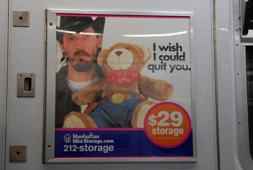Bad Ad