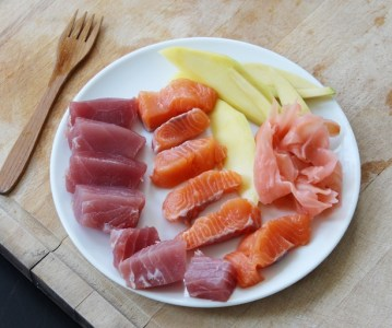 5 Simple Tips For Making Sashimi