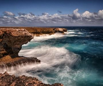Bonaire, Surga bagi Penyelam
