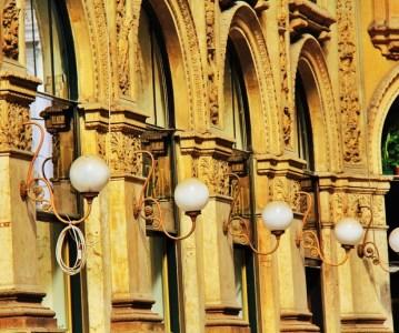 Milan – this one dedicated to Duomo