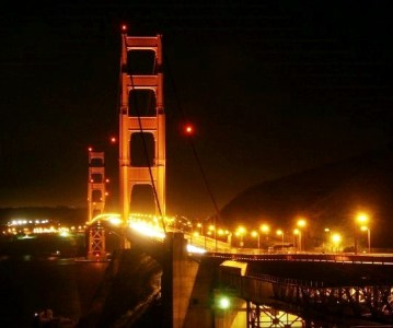 5 Cities in 72 Hours: Part 5- San Francisco