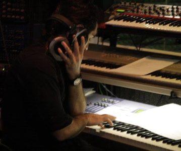 Mihran Kalaydjian, Solo Pianist & Composer