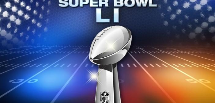 A girl's guide to watching the Super Bowl