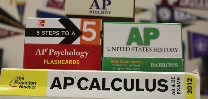Pros and cons of taking the AP test