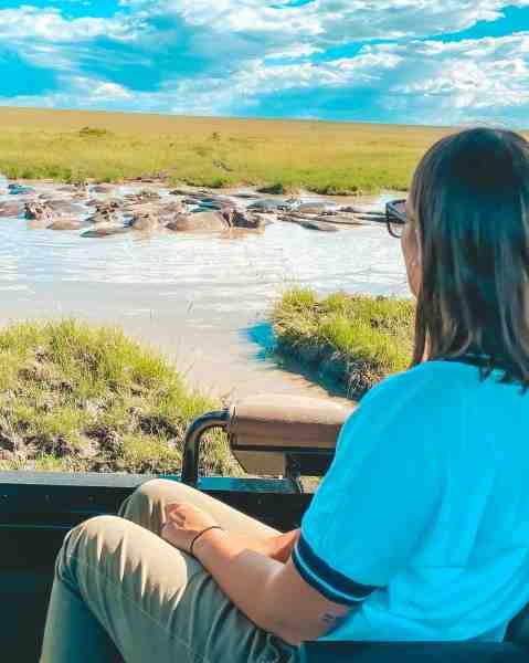 safari en Kenia 10 días