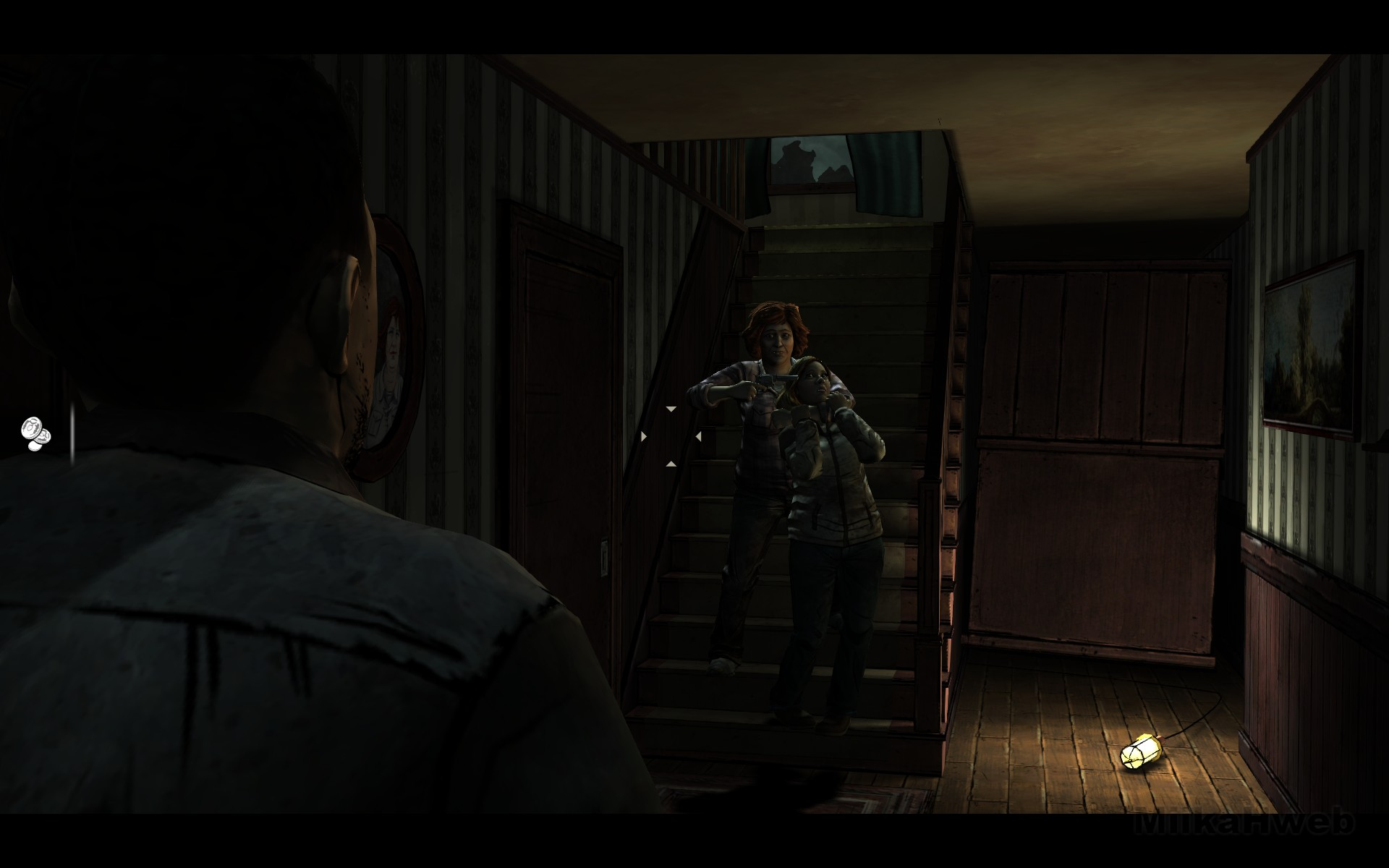 MiikaHweb  Game  The Walking Dead