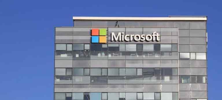 Microsoft выпускает Windows 10 Preview Build 19555