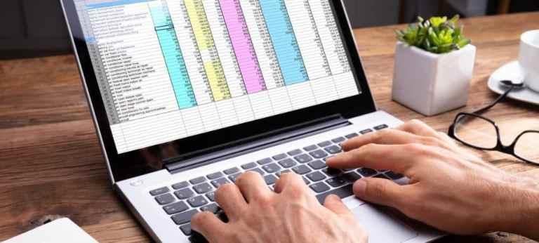 Как добавить ведущие нули к ячейкам в Excel