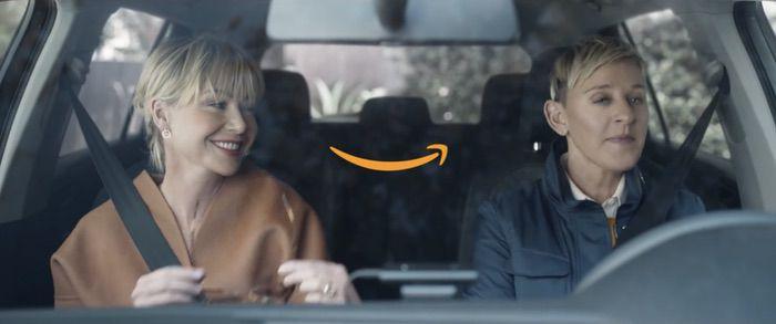 [Tech Ad-ons] Amazon Alexa SuperBowl Ad: Супер Боул, супер реклама
